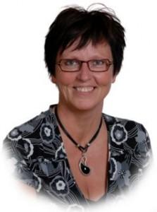 Kranio-Sakral Terapeut Simona Rebekka Petersen