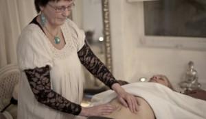organmassage Simona